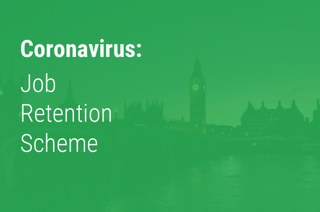 Coronavirus Job Retention Scheme
